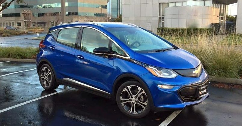 Personal Two Years With My Chevrolet Bolt Ev Chevrolet Normal