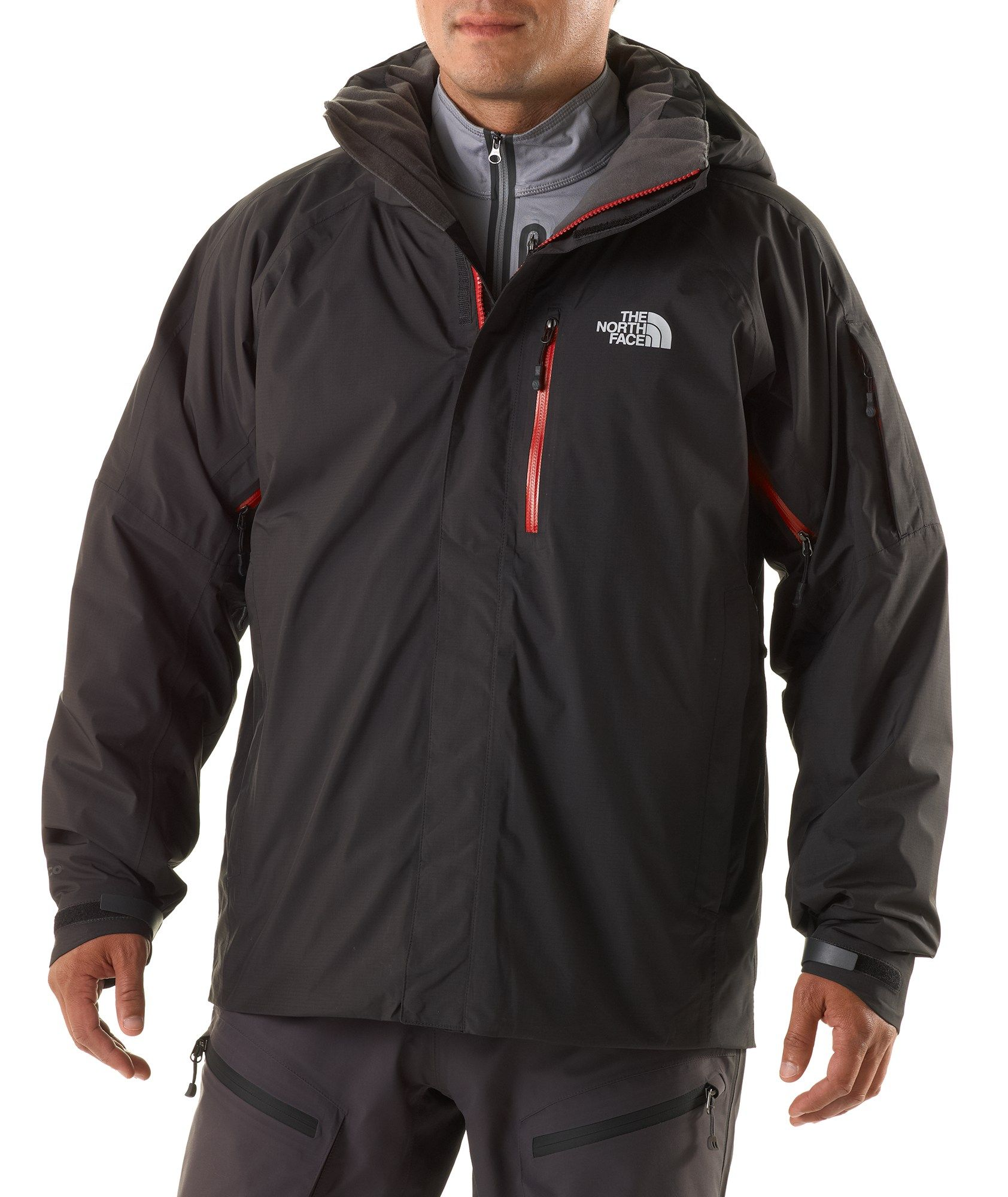 The North Face Kapwall Insulated Jacket Men S Rei Co Op Insulated Jackets Mens Jackets Jackets [ 2000 x 1684 Pixel ]