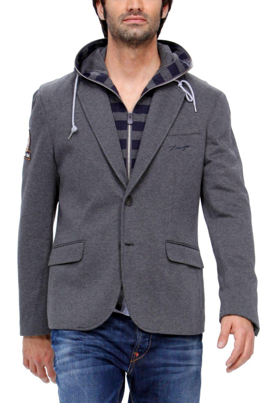 Desigual Different Blazer