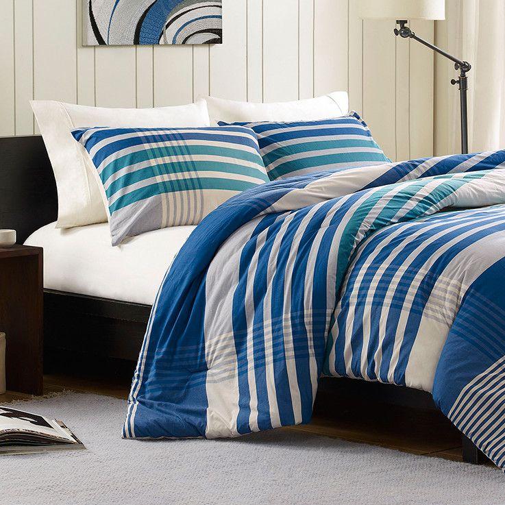 Basics Down Alternative Single Comforter Duvet Cover