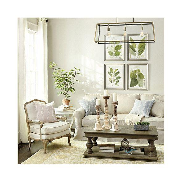 Heines Leaf Art in 2018 Living Room Pinterest Living Room