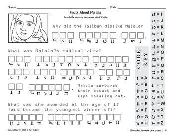 Malala the taliban and education free venn diagram and puzzle malala the taliban and education free venn diagram and puzzle ccuart Choice Image
