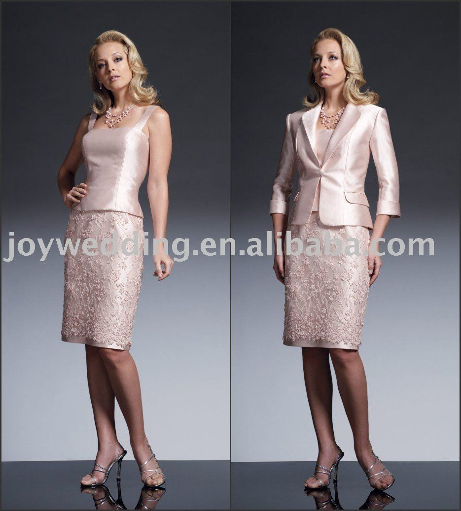 Mother of the Groom Dresses Made in the USA