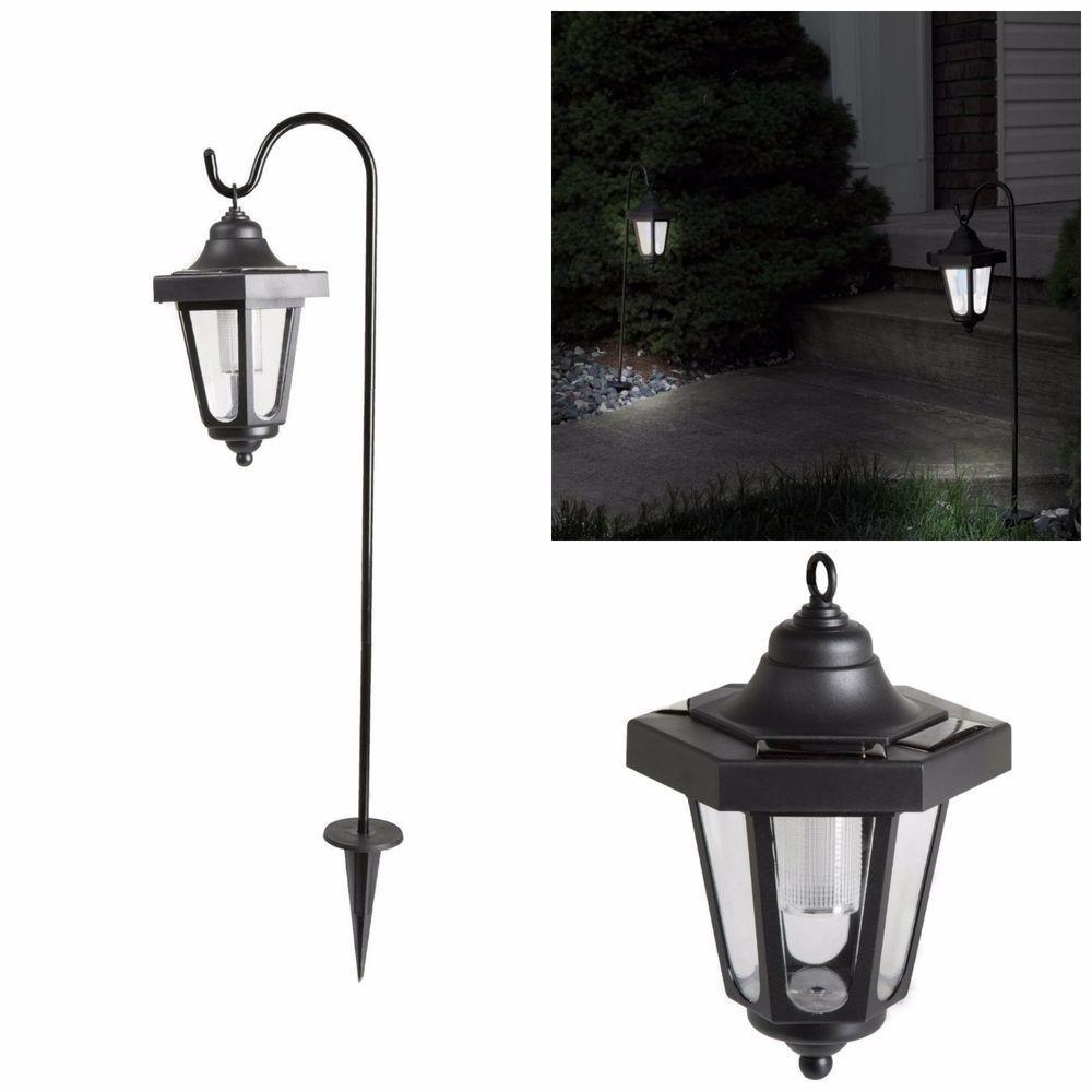 Garden Lamp Hanging Lantern Patio