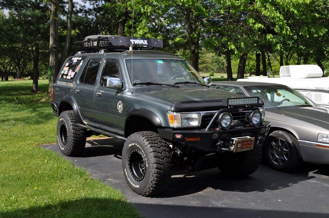 T4r Of The Year 2013 Toyota 4runner Forum Largest 4runner Forum Toyota 4runner 4runner Toyota Surf