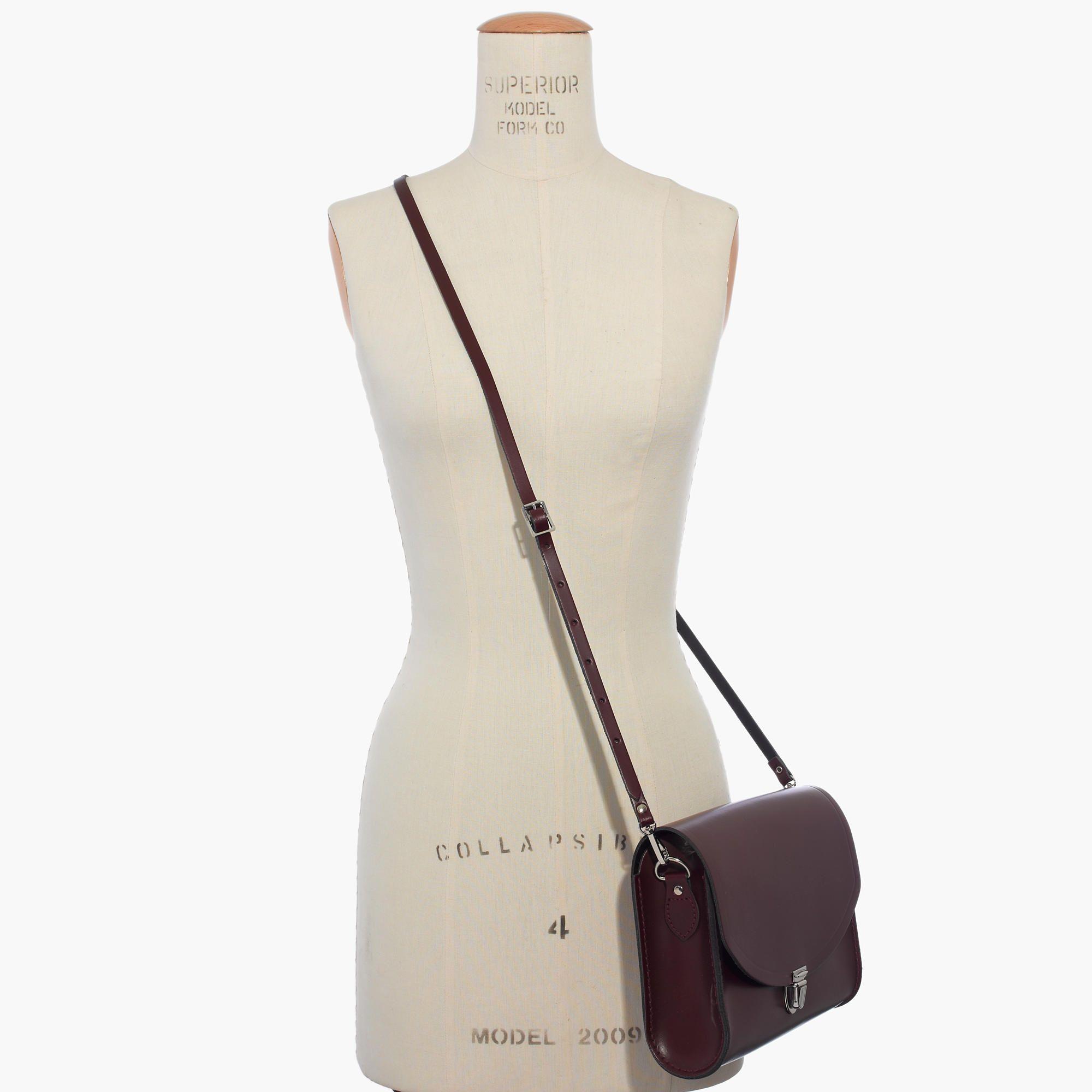 e05209109520 The Cambridge Satchel Company® Large Push Lock Crossbody Bag   bags ...