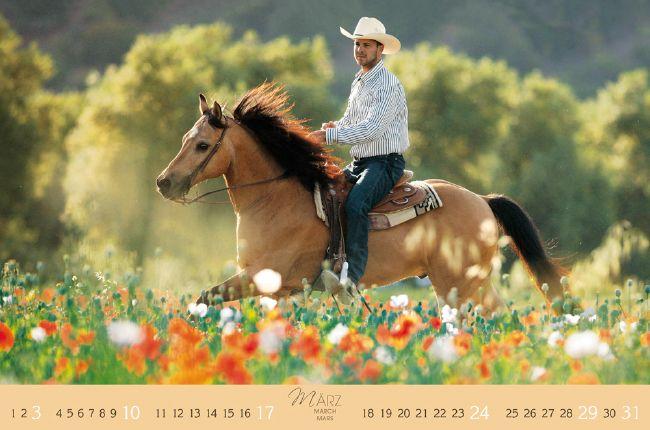 Die weite Welt der Pferde 2013 - Boiselle
