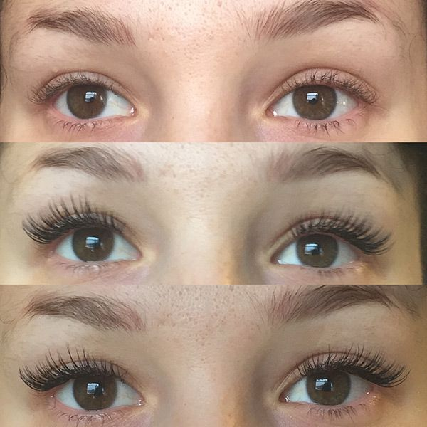 Envious Lashes Lash Extensions Nyc Collections Envious Lashes