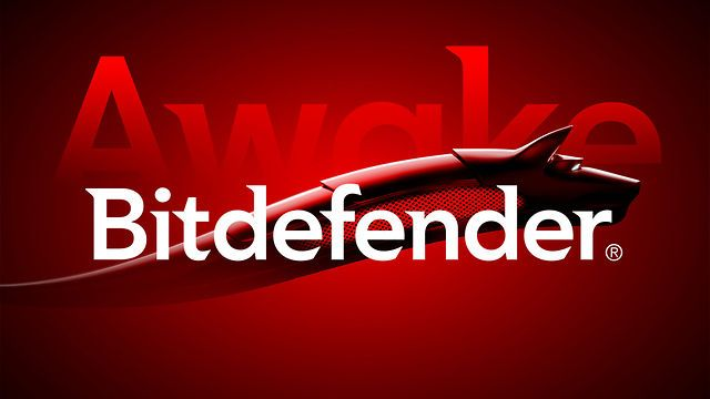 Bitdefender — Global Rebranding by Brandient. UNDER THE SIGN OF THE WOLF