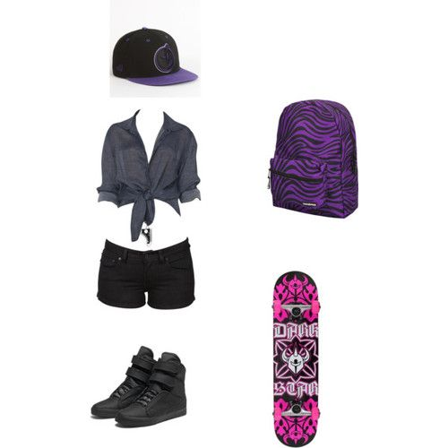 girl swag outfits polyvore outfits for school polyvore