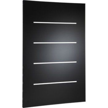 plaque de protection murale horizon noir cm leroy merlin point de feu pinterest. Black Bedroom Furniture Sets. Home Design Ideas