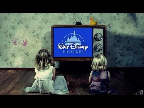 Disneys Satanic Symbolismsubliminal Sexual Perversion Hidden In