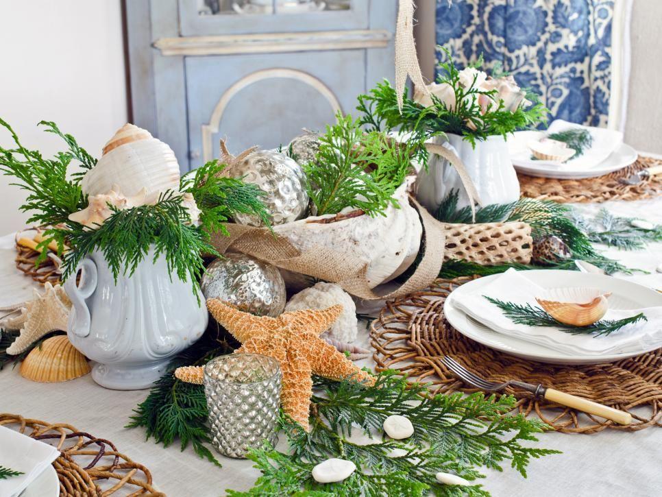 35 Christmas Centerpiece Ideas