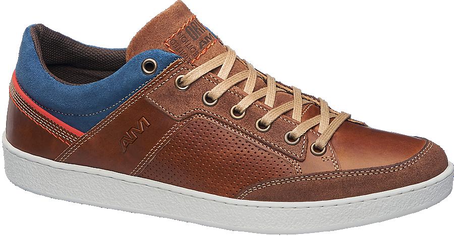sale retailer f3a2e bcecf ... reduced shoes 2016 brzowe póbuty mskie am shoe 1314242 deichmann adidas  neo 4b718 5abbd