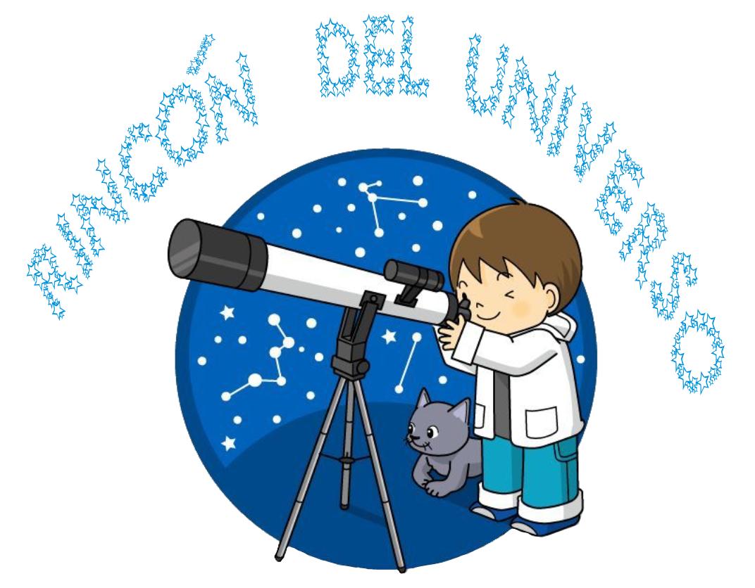 Con Mi Toque Personal Proyecto Universo Telescopio Para Ninos Astronomia Para Ninos Dibujos Para Ninos