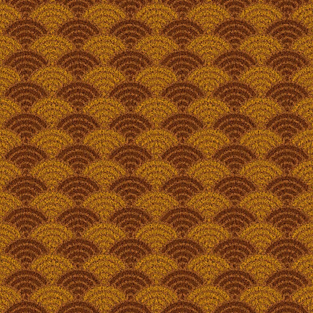 Seamless Carpet Fabric Brown Pattern Texture 1024x