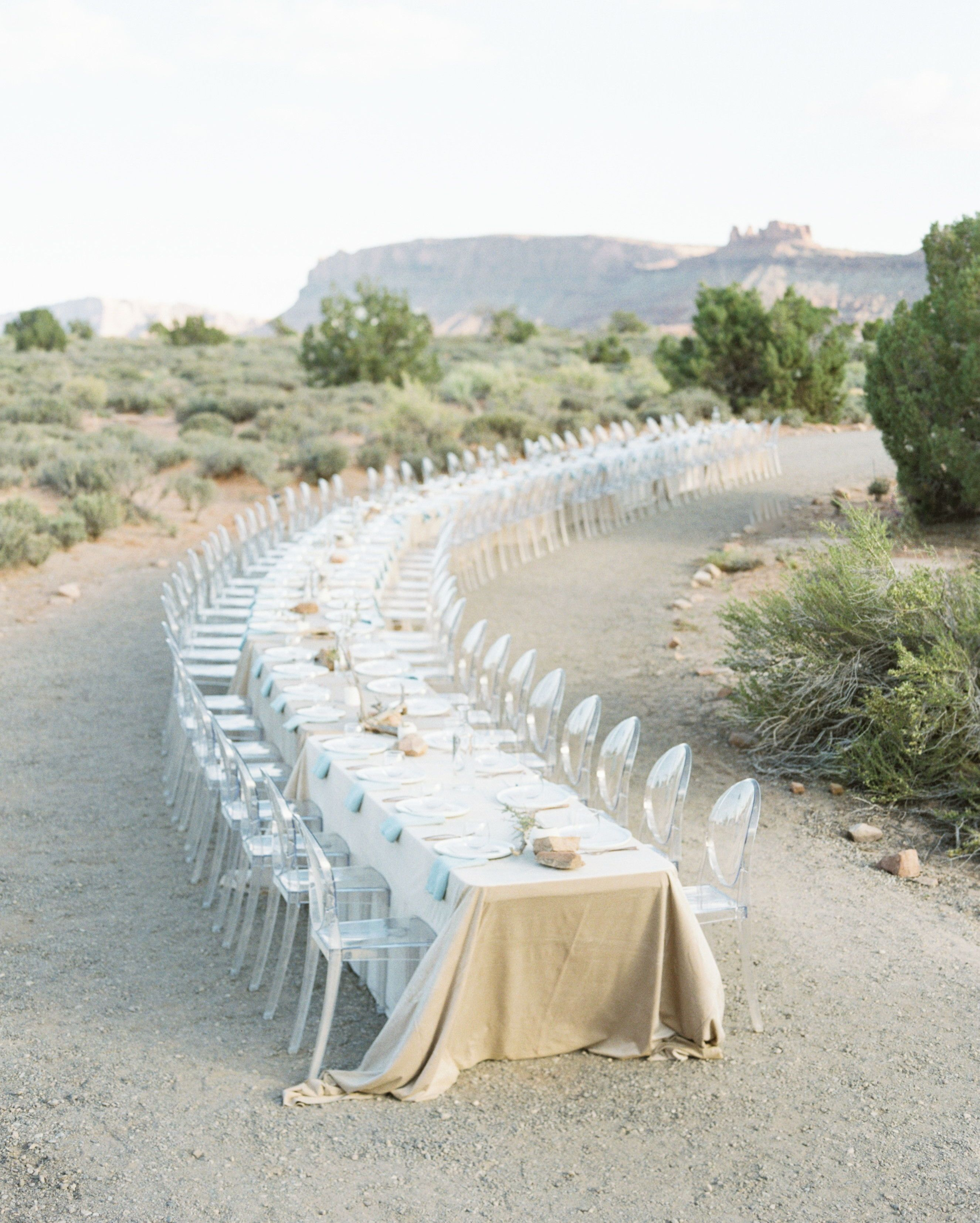 How To Make A Nontraditional Wedding Venue Work For Your