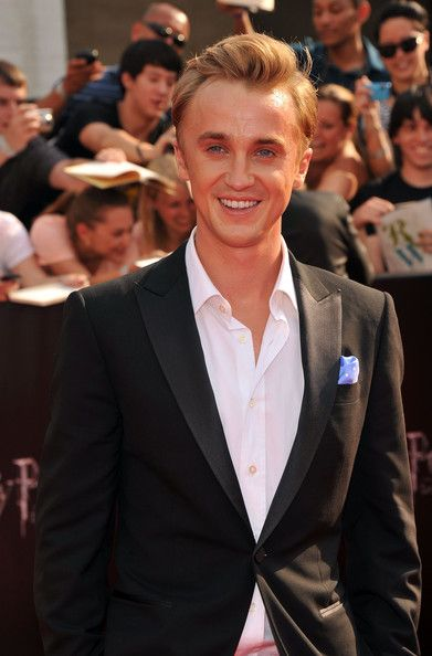 Tom Felton Photostream