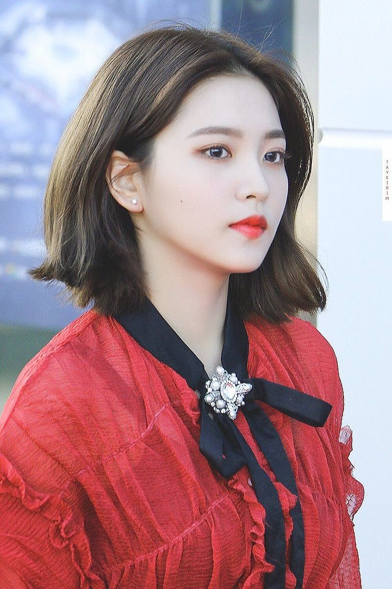 Yeri from Red Velvet delights fans with her photos without make-up