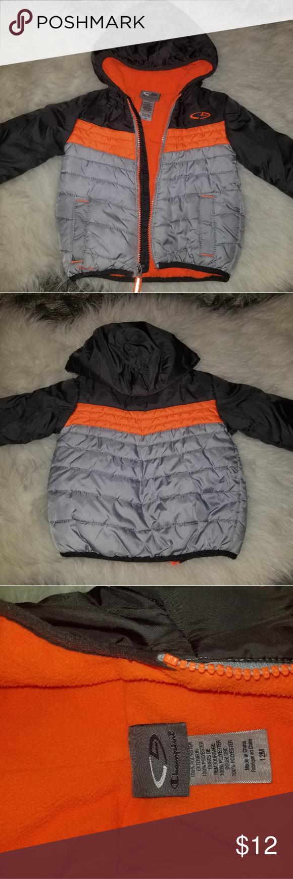 Champion Winter Coat Jacket 12 Months Winter Coats Jackets Winter Coat Champion Jacket [ 1740 x 580 Pixel ]