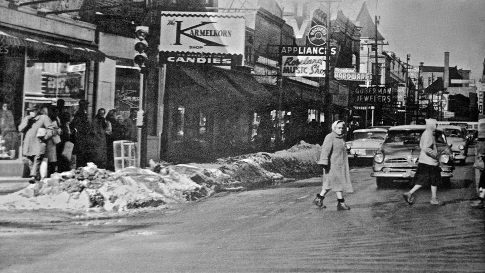 roseland Chicago neighborhoods, Roseland