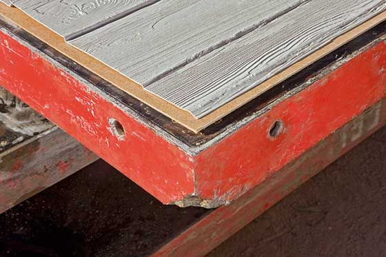 PERI Formwork Systems, Inc , Projects - University of