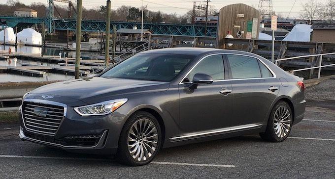 37++ Awd luxury sedans Free