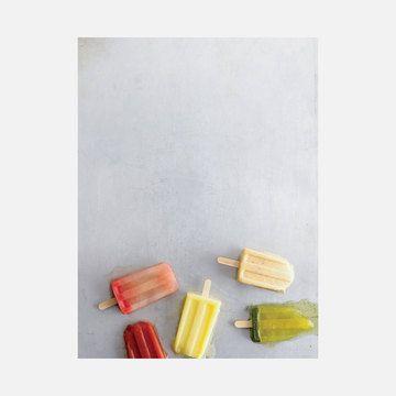 Ice Pops Print / Condé Nast