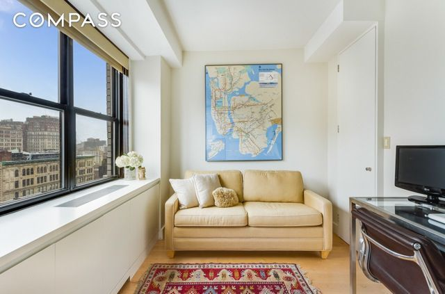 7 East 14th Street 21h In Flatiron Manhattan Streeteasy New York City Apartment Home Apartments For Rent
