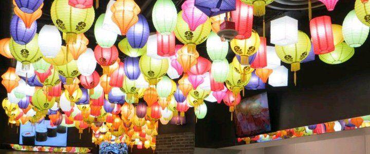 Hanging Paper Lanterns Unique Shaped Paper Lanterns Paper