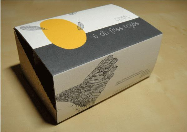 egg packaging design ideas - Packaging Design Ideas