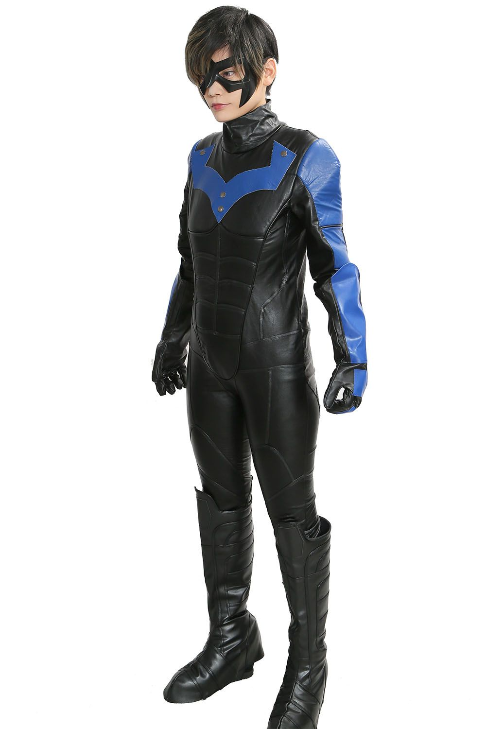 50 Super Cool Character Costume Ideas | Nightwing and Costumes