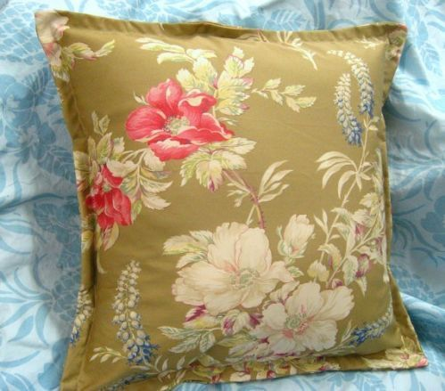 1-18x18-Accent-Pillow-Hand-Made-Ralph-Lauren-fabric-BOATHOUSE