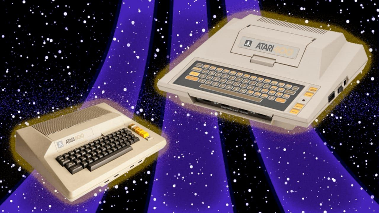 How Atari took on Apple in the 1980s home PC wars Seven