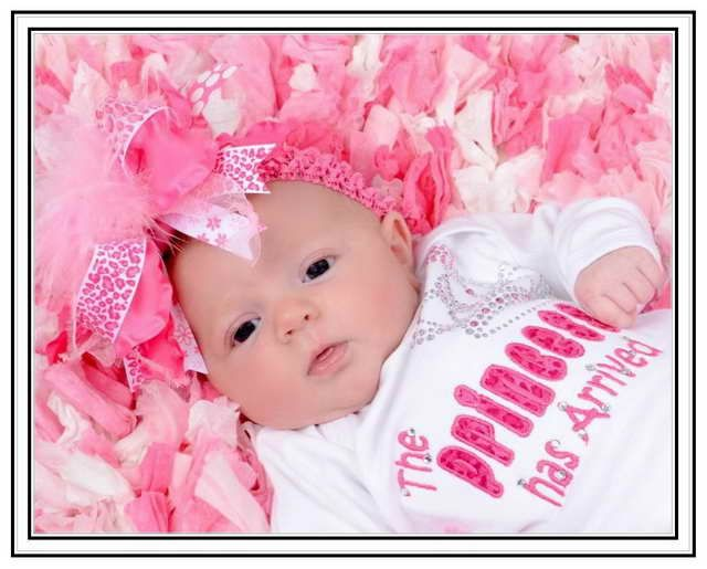 COUTURE BABY GIRL IMAGES