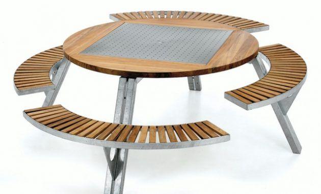 Elegant dcoration table jardin avec barbecue integre vitry sur seine jardin ahurissant table - Table de jardin maison du monde dijon ...