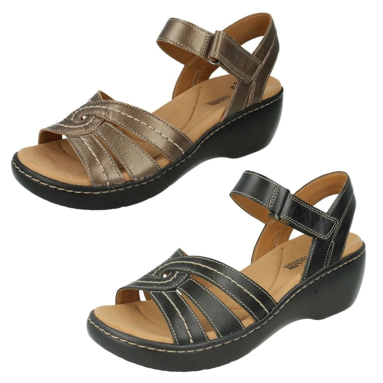 f343b5c7748c Buy clarks ladies sandals uk cheap