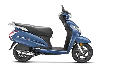 Activa 125 Model Image Best Scooter Bike Prices Scooter