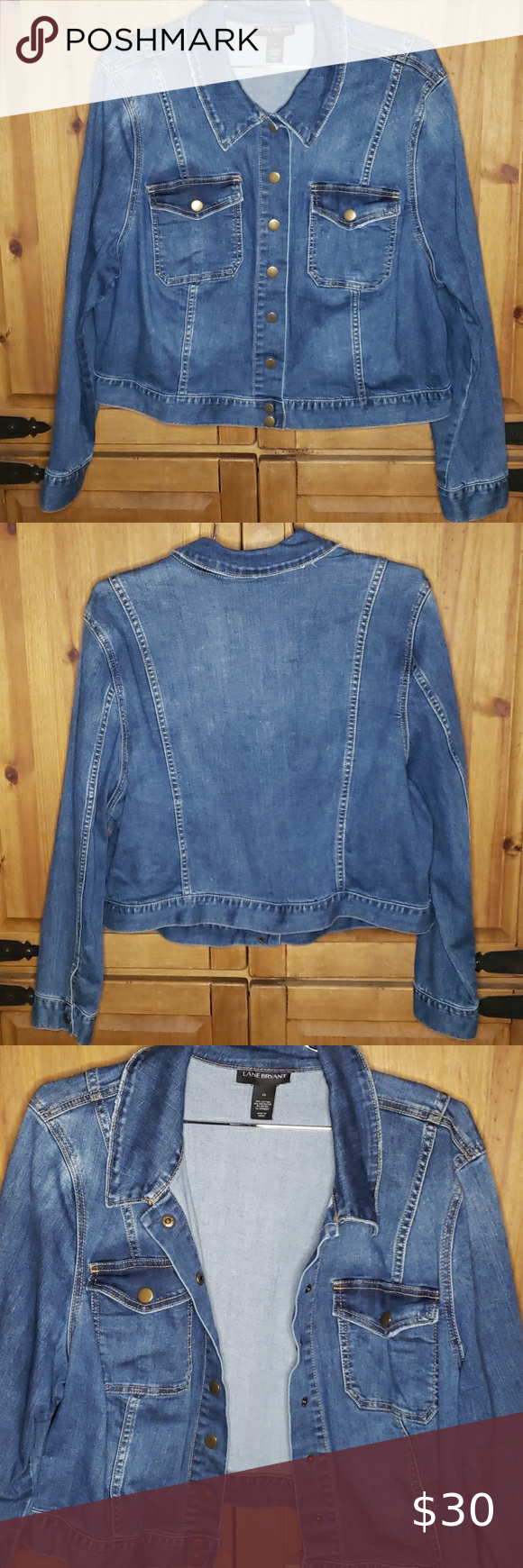 Lane Bryant Denim Jean Jacket Denim Jean Jacket Jean Jacket Denim Jeans [ 1740 x 580 Pixel ]