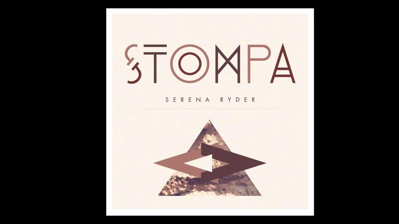 Serena Ryder Stompa Music Express Music Heals Music Playlist