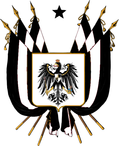 Image - Coat of arms of East Prussia | Family Heritage | Prussia