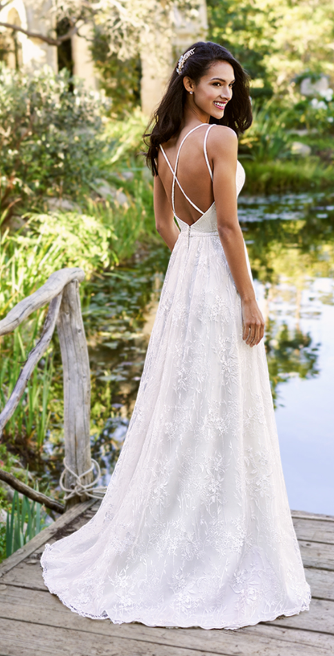 2018 Moonlight Collection Captures Romance with Timeless Wedding ...