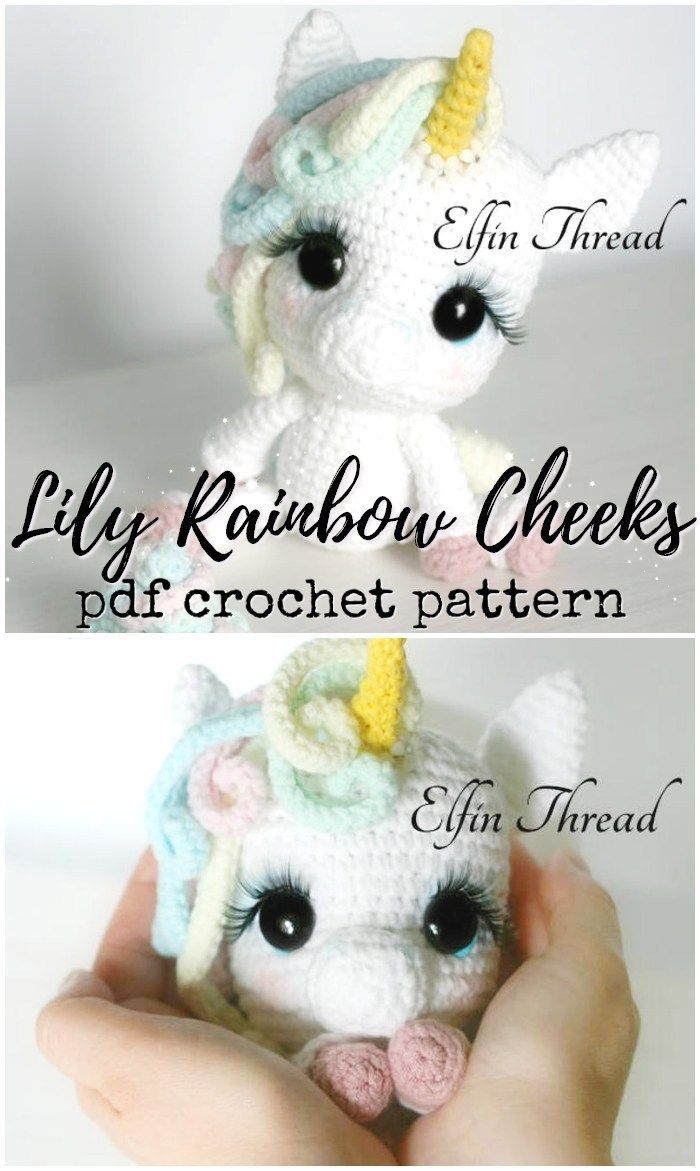 Unicorns #unicorncrafts