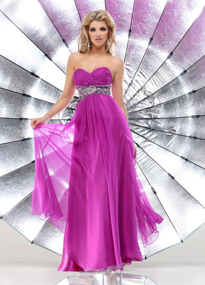 Bonito Vestidos De Dama Dillards Elaboración - Ideas para el ...