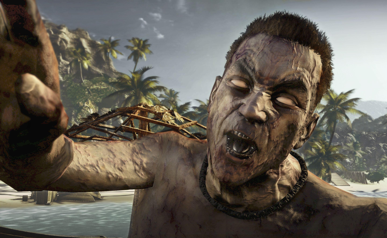 Dead Island screenshot Survival horror game