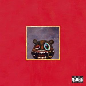 Kanye West Mbdtf The Samples Beautiful Dark Twisted Fantasy Kanye West Songs Poster Prints