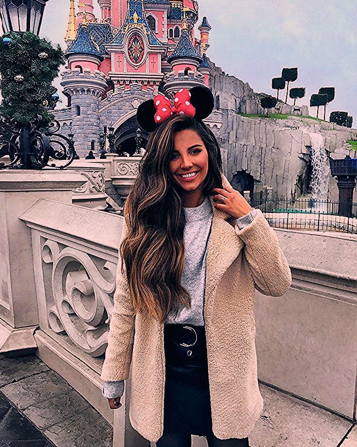"""Photo of Stephanie Abu-Sbeih on Instagram: """"Happy place"""""""