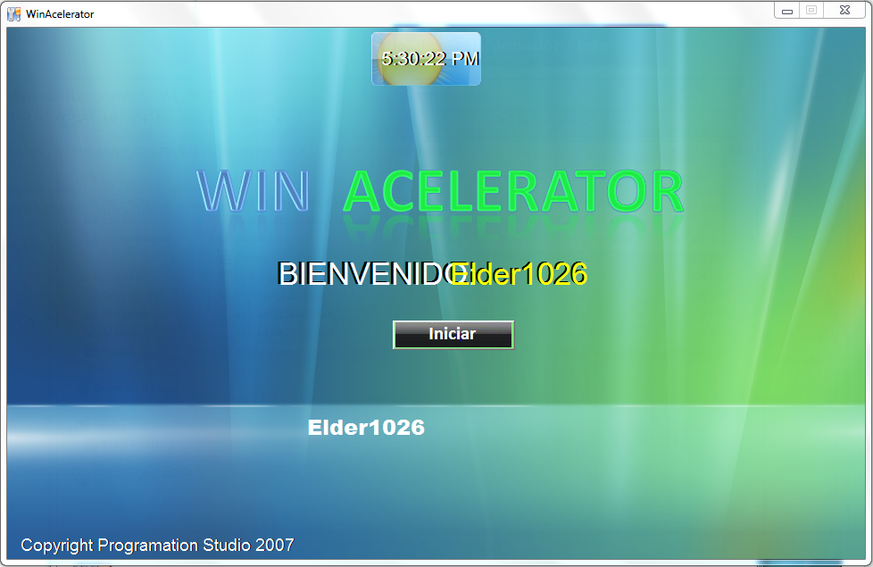 Acelerador De windows Optimiza 50 % [Tu Pc] ~ TuSostPC