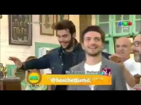 The Boschetto Show - Morfi, 20 de Octubre de 2015. Argentina.