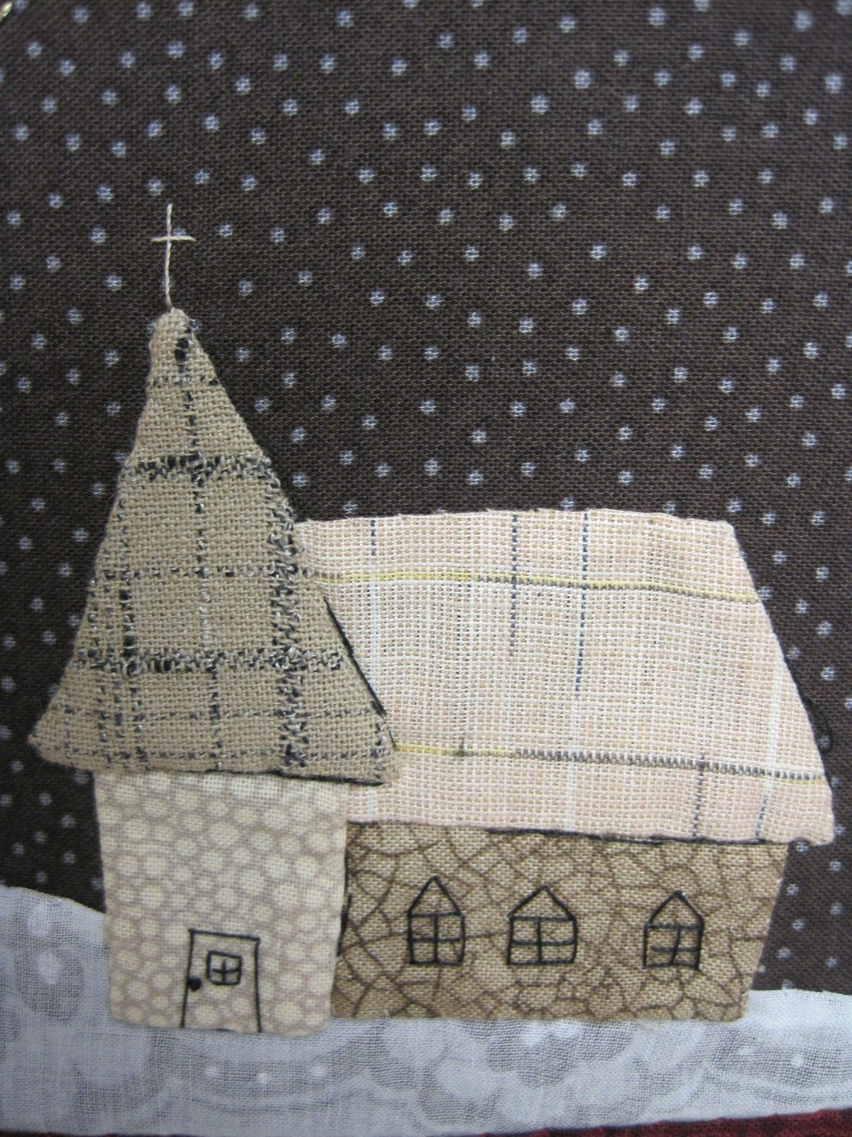 Hen House Studio: ANOTHER JANET BOLTON